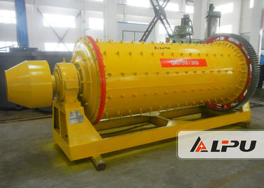 الصين Grate Type Limestone Grinding Ball Mill 1200X3000 Iron Ore Ball Mill in Mining Industry المزود